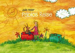 Pablos Reise [Versione tedesca]