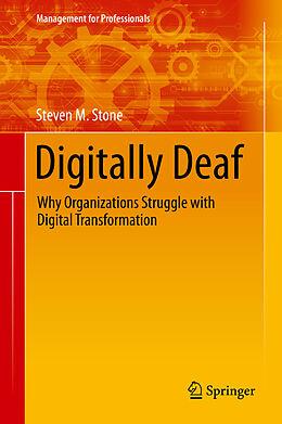 E-Book (pdf) Digitally Deaf von Steven M. Stone