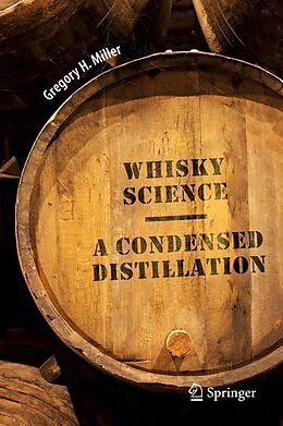 E-Book (pdf) Whisky Science von Gregory H. Miller