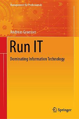 E-Book (pdf) Run IT von Andreas Graesser