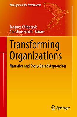 E-Book (pdf) Transforming Organizations von