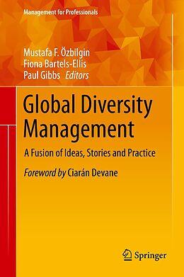 E-Book (pdf) Global Diversity Management von