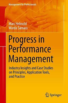 E-Book (pdf) Progress in Performance Management von Marc Helmold, Warda Samara