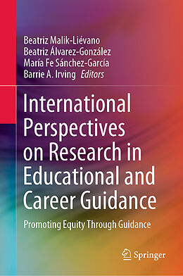E-Book (pdf) International Perspectives on Research in Educational and Career Guidance von