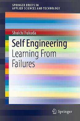 Kartonierter Einband Self Engineering von Shuichi Fukuda