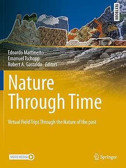Fester Einband Nature through Time von Edoardo Martinetto