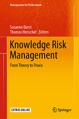 E-Book (pdf) Knowledge Risk Management von
