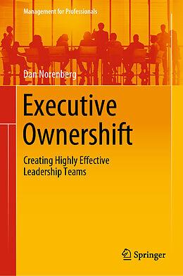 E-Book (pdf) Executive Ownershift von Dan Norenberg