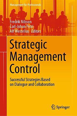 E-Book (pdf) Strategic Management Control von