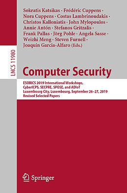 Cover: https://exlibris.azureedge.net/covers/9783/0304/2047/5/9783030420475xl.jpg
