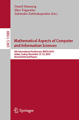 Cover: https://exlibris.azureedge.net/covers/9783/0304/3119/8/9783030431198xl.jpg
