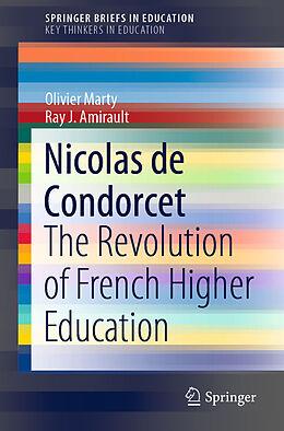 E-Book (pdf) Nicolas de Condorcet von Olivier Marty, Ray J. Amirault