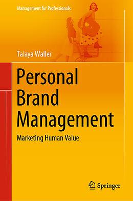 E-Book (pdf) Personal Brand Management von Talaya Waller