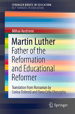 E-Book (pdf) Martin Luther von Mihai Androne