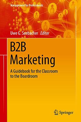 E-Book (pdf) B2B Marketing von