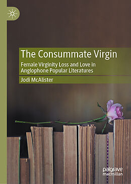 E-Book (pdf) The Consummate Virgin von Jodi McAlister