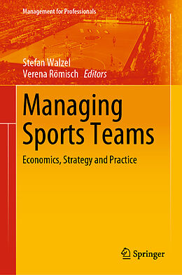 E-Book (pdf) Managing Sports Teams von