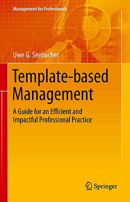 E-Book (pdf) Template-based Management von Uwe G. Seebacher