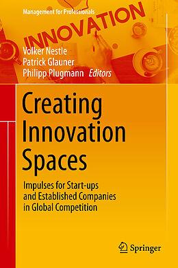 E-Book (pdf) Creating Innovation Spaces von