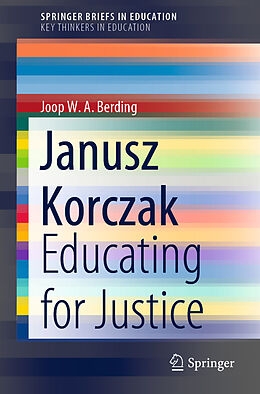 E-Book (pdf) Janusz Korczak von Joop W. A. Berding