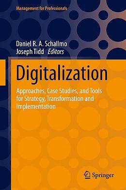 E-Book (pdf) Digitalization von