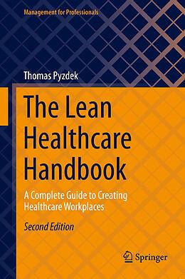 E-Book (pdf) The Lean Healthcare Handbook von Thomas Pyzdek