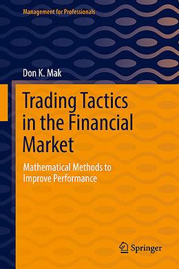E-Book (pdf) Trading Tactics in the Financial Market von Don K. Mak