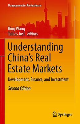 E-Book (pdf) Understanding China's Real Estate Markets von