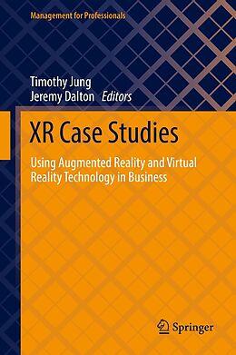 E-Book (pdf) XR Case Studies von