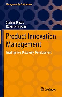 E-Book (pdf) Product Innovation Management von Stefano Biazzo, Roberto Filippini