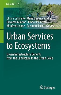 E-Book (pdf) Urban Services to Ecosystems von