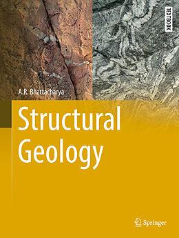 Fester Einband Structural Geology von A.R. Bhattacharya