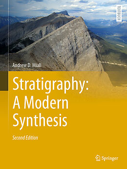 Fester Einband Stratigraphy: A Modern Synthesis von Andrew D. Miall