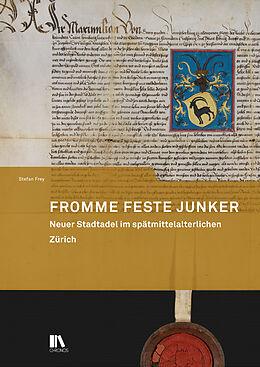 Fromme feste Junker [Versione tedesca]