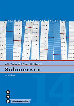 Paperback Schmerzen (Print inkl. eLehrmittel) von Curriculumsverbund ABZ