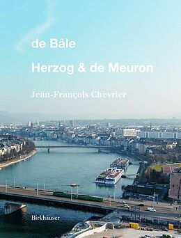 eBook (pdf) De Bâle - Herzog & de Meuron de Jean-François Chevrier