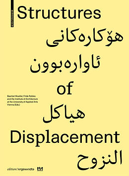 Kartonierter Einband Structures of Displacement von