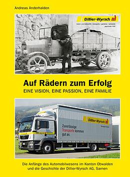 Auf Rädern zum Erfolg [Versione tedesca]