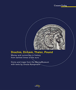 E-Book (pdf) Drachm, Dirham, Thaler, Pound von Ursula Kampmann