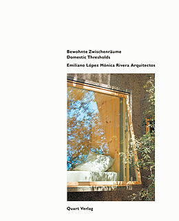 Emiliano López Mónica Rivera Arquitectos [Version allemande]