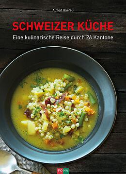 Fester Einband Schweizer Küche von Alfred Haefeli