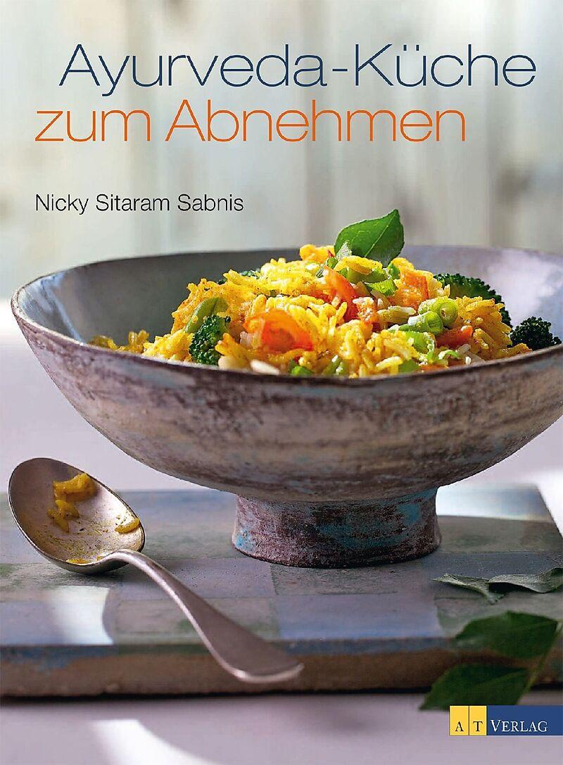 Ayurveda Küche zum Abnehmen kaufen Deutschsprachige