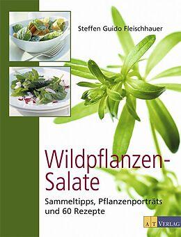 Wildpflanzen-Salate [Version allemande]