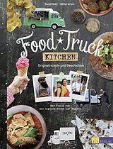 Food Truck Kitchen [Versione tedesca]