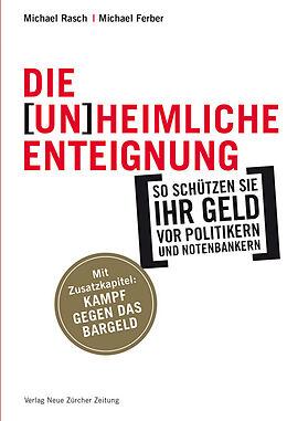 Die unheimliche Enteignung [Versione tedesca]
