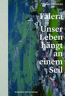 Falera  unser Leben hängt an einem Seil [Versione tedesca]