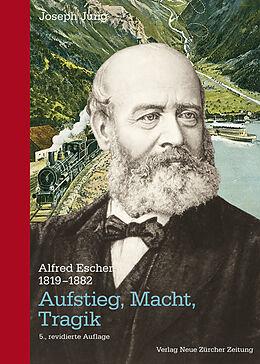 Alfred Escher (1819-1882) [Versione tedesca]