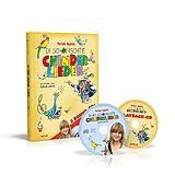 Schönschte Chinderlieder + CD + Playback-CD [Versione tedesca]
