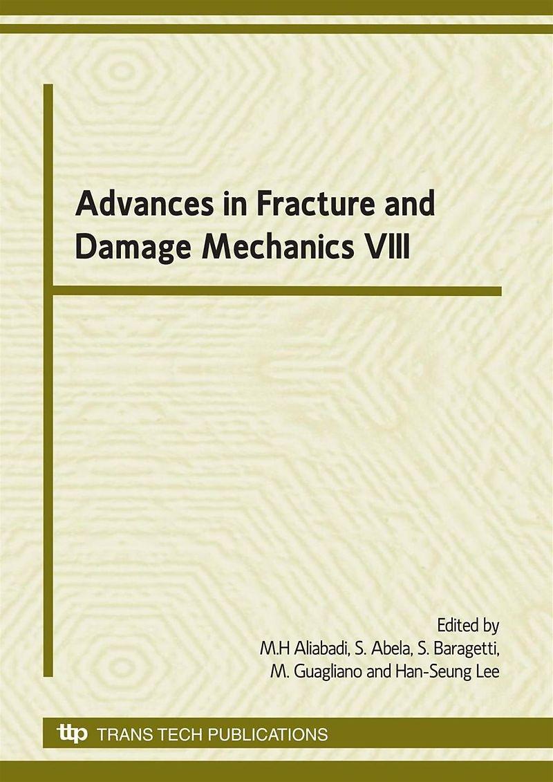 Ebook fracture mechanics