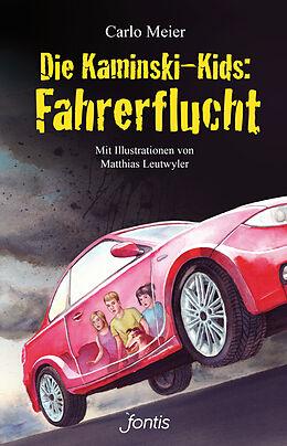 Fahrerflucht [Versione tedesca]